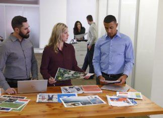 Impresión en la oficina - Newsbook - HP - partners