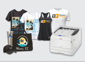 impresora A3 -Newsbook - Oki - Negro - Pro8432WT