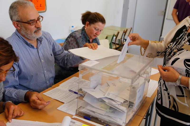 Impulso digital de España - Newsbook - Elecciones - Vota y opina