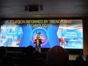 Innovación - Newsbook - HP - Innovation Summit 2019 - Foto 2 - Madrid España