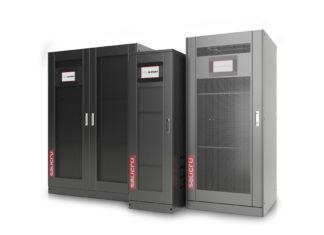 Instalaciones de gran potencia - Newsbook - Salicru - SLC X-PERT - Madrid España