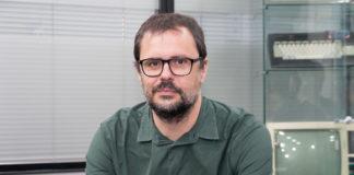 Marcas - Newsbook - Ingram Micro - Mesa mayoristas de seguridad - Antonio Anchustegui - Madrid España