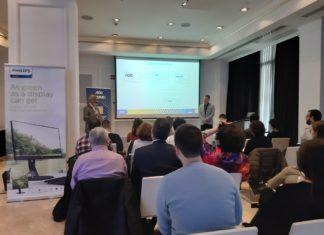 Mercado español de monitores - Newsbook - Philips - AOC