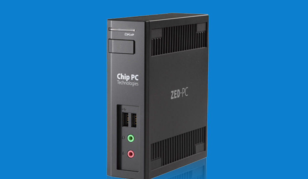 Oferta de virtualizacion - Newsbook -Aryan -Chip PC -