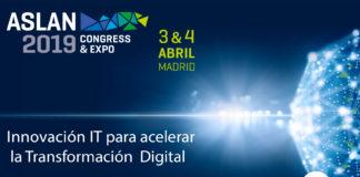 Presentación oficial de MCR PRO - Newsbook - ASLAN 201- Madrid -España