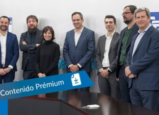seguridad mayoristas - Newsbook - Madrid - España