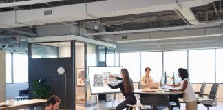 Surface Hub 2S - Newsbook - Trabajo en equipo - Microsoft - Madrid España