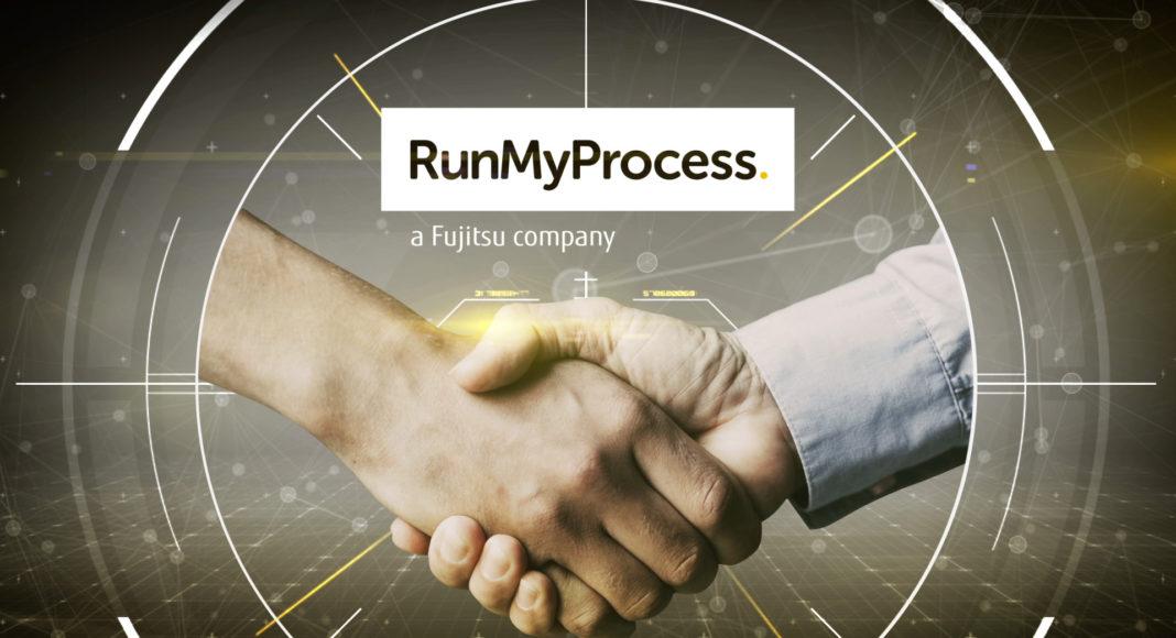 Valor de los datos - Newsbook - Fujitsu RunMyProcess - IoT.next - alianza
