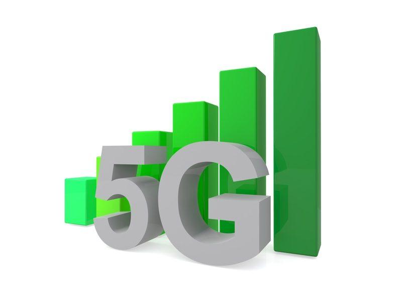 5G - Newsbook - Vertiv - Estudio - Madrid España