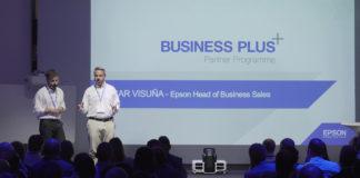 Business Partner Program - Newsbook - Epson - Madrid España