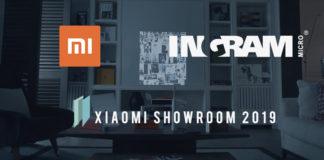 Casa conectada - Newsbook - Ingram Micro - Xiaomi - Madrid España