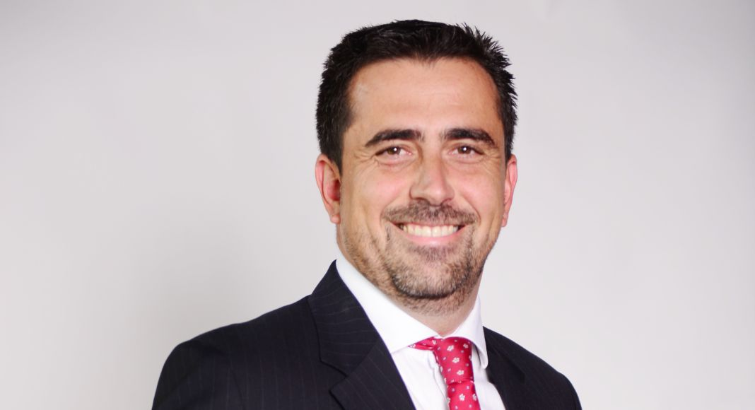 Country manager de Hitachi Vantara - Newsbook - Nombramiento - Madrid España