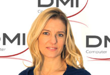 DMI Pro - Newsbook - Noelia Carreras - Madrid España