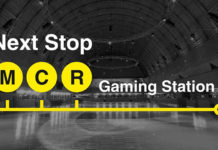 Gaming - Newsbook - MCR - MCR Gaming Station - Madrid España