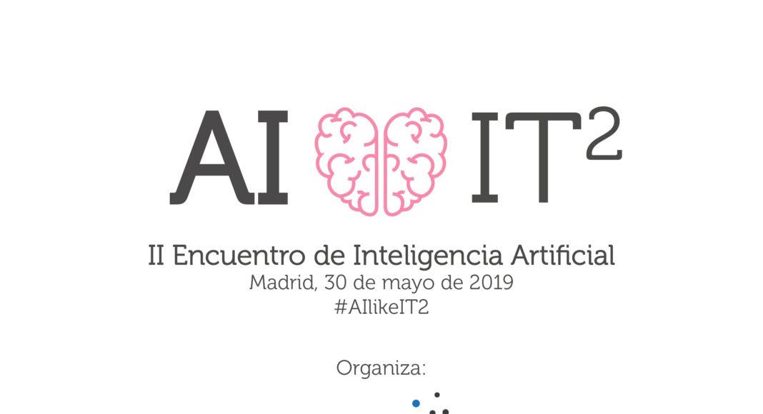 Inteligencia artificial - Newsbook - AMETIC - Encuentro - Madrid España