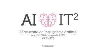 Inteligencia artificial - Newsbook - AMETIC - Encuentro - Madrid España