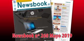 mayp Newsbook - Newsbook - Madrid - España