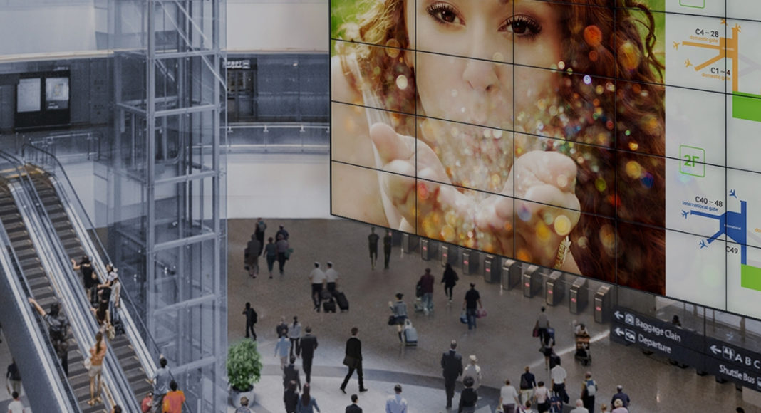Oferta AV - Newsbook - MCR - MCR Pro - Samsung - Madrid España