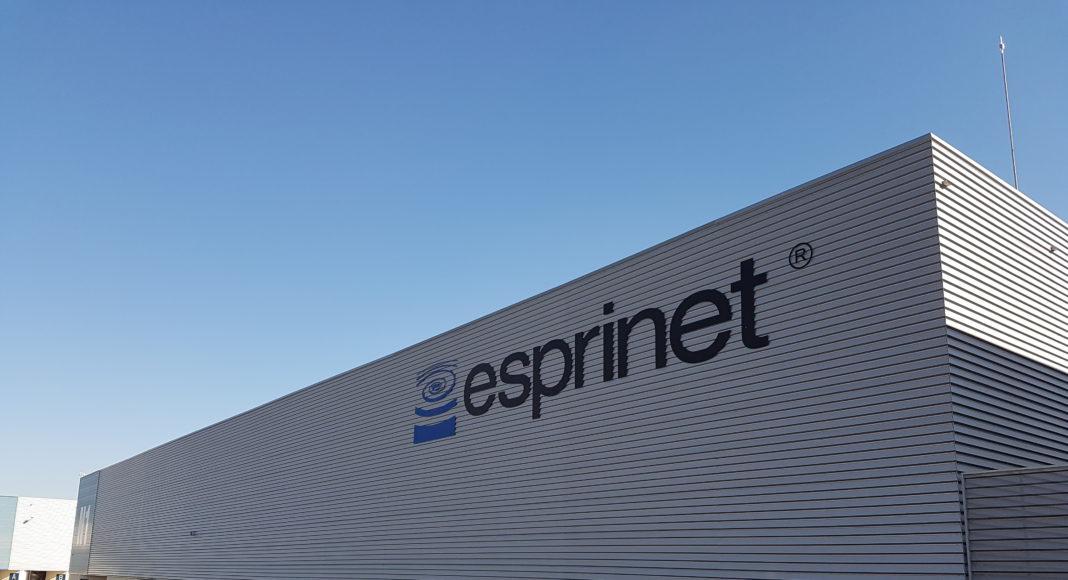 Primer trimestre - Newsbook - Resultados - Esprinet - Madrid España