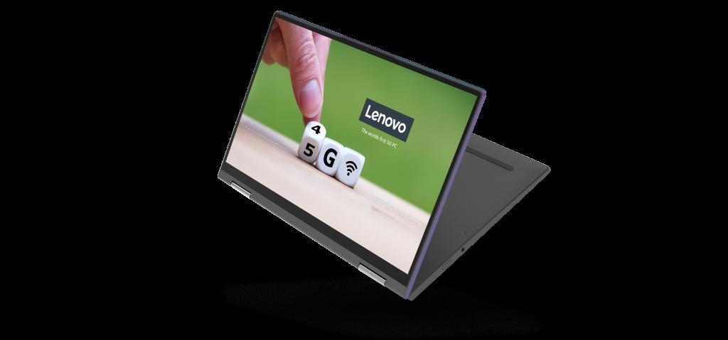 Project Limitless - Newsbook - Lenovo - Qualcomm - PC Conectado - Madrid España