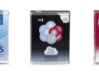 software de gestión - AIG - Newsbook - Aniversario - Madrid España