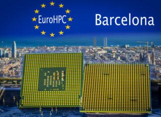 BSC - Supercomputación - Barcelona - Newsbook - MareNostrum 5 - España