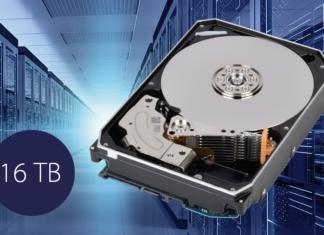 Discos duros internos - Newsbook - Toshiba - Tech Data - alianza