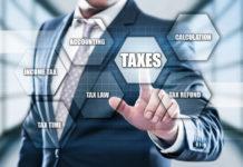 Fiscalidad - Internacional - AMETIC - Newsbook - Vota y opina