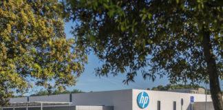 Impresión 3D - Centro de Excelencia de HP en San Cugat en Barcelona - Newsbook - innovación