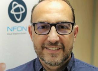 Nueva etapa -NFON - Iberia- Newsbok - David Tajuelo - Nombramiento