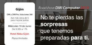 Propuesta profesional -DMI Pro - Newsbook - Road Show 2019 - Madrid España