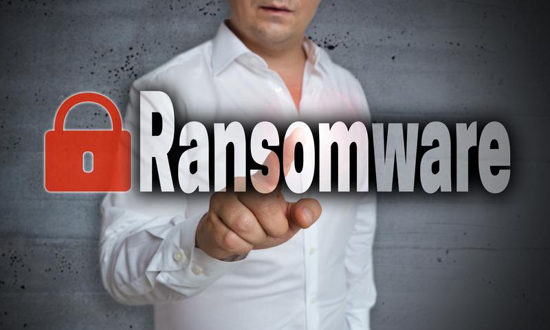 Recuperación de los datos - Loozend - Newsbook - Ransomware-