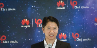 REd Campus - Huawei - Newsbook - Redes
