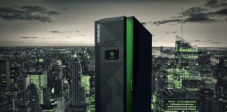 Rescate - Infinidat - almacenamiento - Newsbook -Programa - IBM - Madrid España