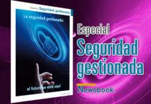 seguridad gestionada - Newsbook- Madrid - España