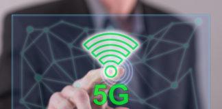 Servicios Comerciales 5 G - Vodafone - Newsbook -Ericsson - Madrid España