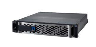 Sistema de almacenamiento all -flash - Netapp - Newsbook - canal - Madrid España
