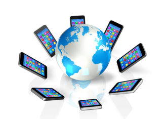 smartphones - ventas - mundiales - newsbook - IDC 2019- Madrid España