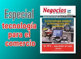 Tecnología para el comercio 2019 - Newsbook - retail- informe especial - Madrid España