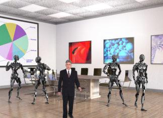 Transformación digital - Newsbook - empleo - Infojobs - Madrid España