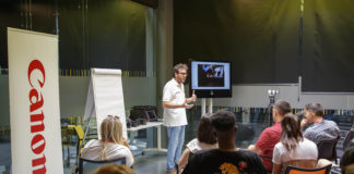 young - people - programme -canon-newsbook -formacion -ods - Madrid España