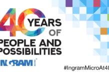Cuatro décadas en el mercado - Ingram Micro - Newsbook - Mayorista