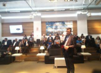 digital summit - newsbook - Madrid - España