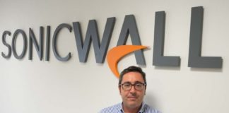 Equipo Ibérico - SonicWall - Newsbook - Joaquín Fernández - canal
