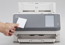 escáners de la serie fi -Fujitsu PFU - Newsbook - Mac