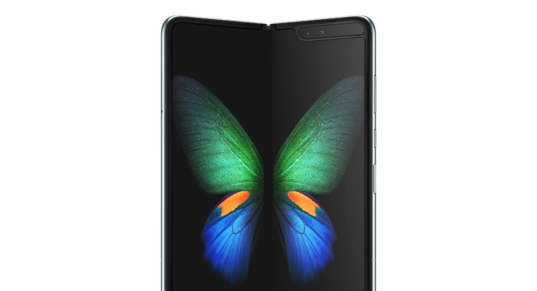 Galaxy Fold - Samsung - Newsbook - lanzamiento septiembre
