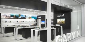 Garmin Store Madrid - Newsbook - Tienda