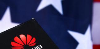 Huawei - Newsbook - Conflicto con USA - Madrid España