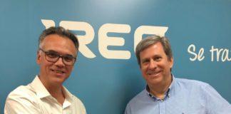 Mayorista de Retarus - Ireo - Newsbook - Acuerdo de Distribución