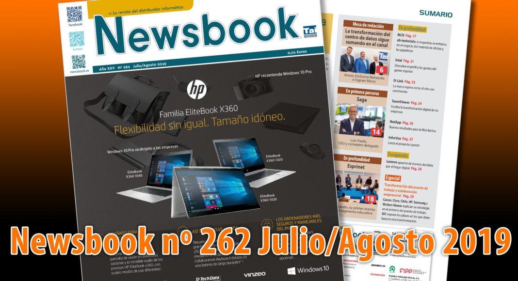 número estival online newsbook - Newsbook - Madrid - España